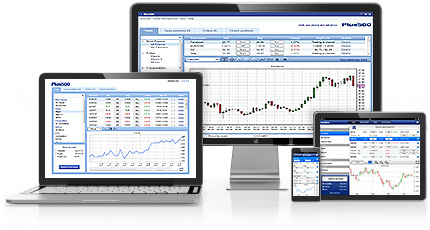 Stocks Online Trading - Trade CFDs on Stocks, Forex, Oil‎