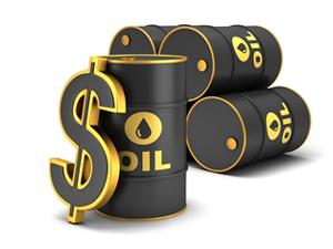 aktuální cena ropy
